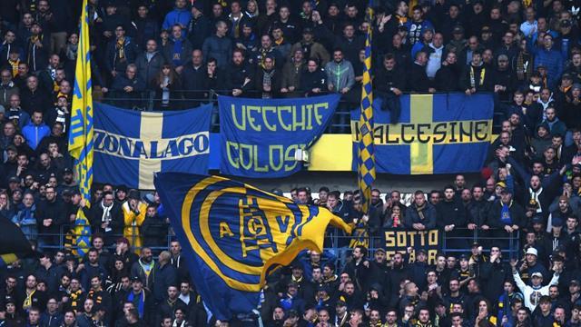 Razzismo, Hellas Verona sospende ultrà Luca Castellini fino al 30 giugno 2030