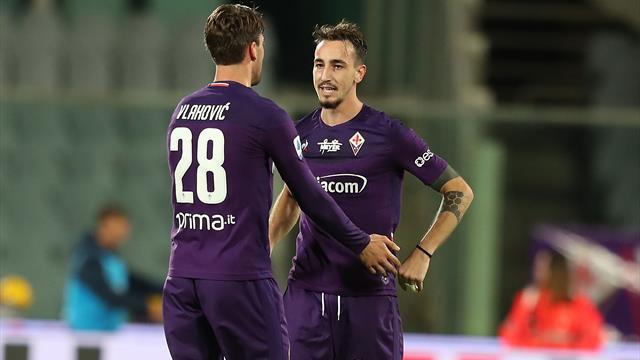 Fiorentina-Lecce: probabili formazioni e statistiche