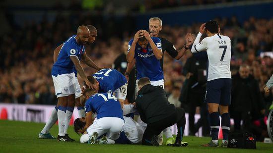 Premier League 2019 2020 Live News Photos And Video