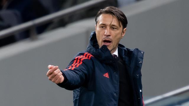 Il Bayern Monaco esonera Niko Kovac: Allegri e Mourinho possibili sostituti