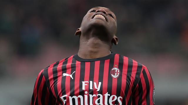 Lovitură uriașă primită de un jucător de la Milan! Va avea de plătit 16,5 milioane de euro