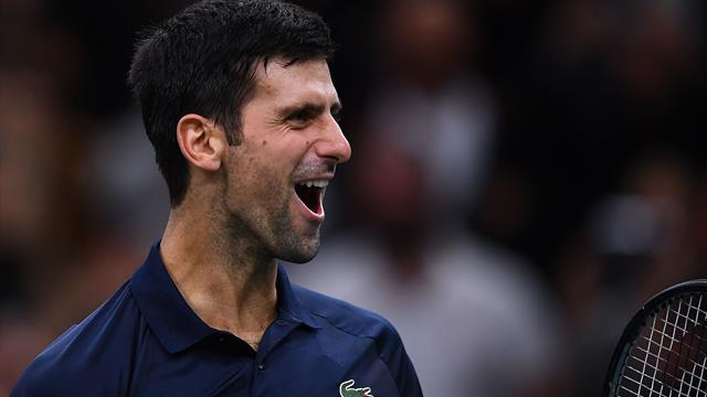 Djokovic, Federer and Nadal have not finished writing history - Forget