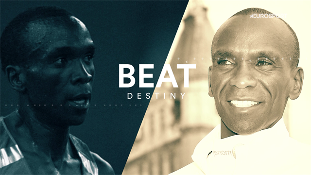 Eliud Kipchoge: From London 2012 heartbreak to breaking two-hour marathon