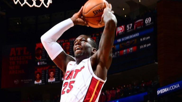 Kendrick Nunn (Miami Heat)