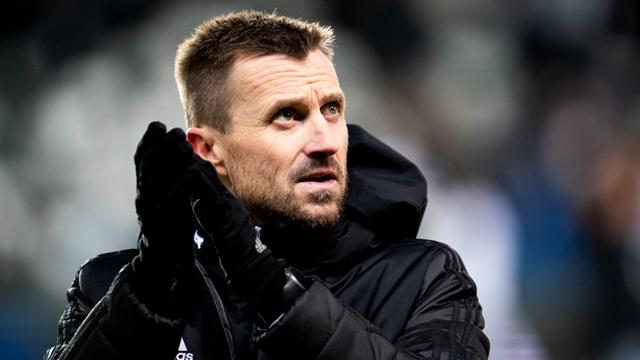 RBK-treneren hvis det ikke blir Europa-spill neste sesong: – Problematisk