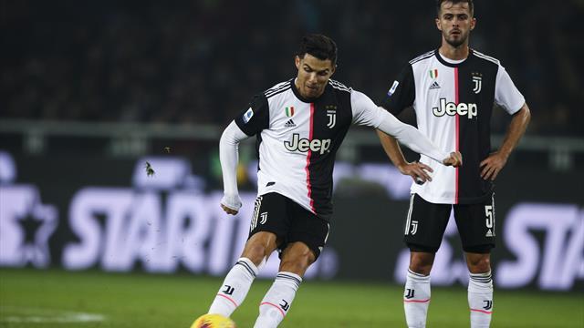 Supercoppa, Lazio-Juventus alle 17.45 italiane a Riad
