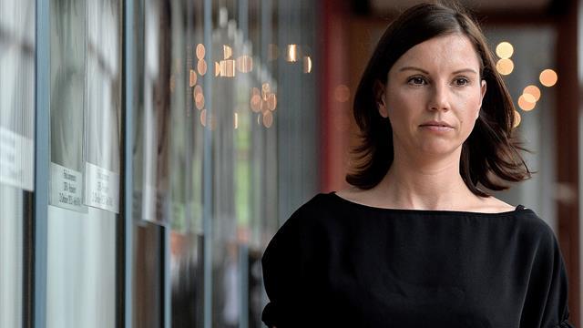 """""""Wenn du in meinem Kopf sein könntest"""": Teresa Enke über Gespräche mit Robert"""