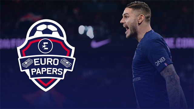 Euro Papers: Icardi will do anything to make PSG switch permanent