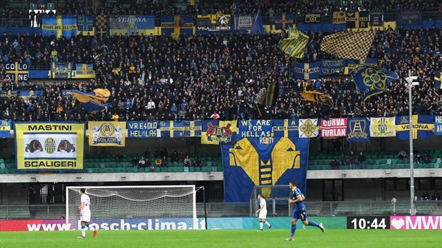 Verona, misura interdittiva contro Castellini: sospensione di gradimento fino al 2030