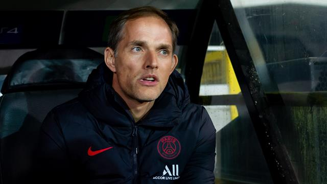 Bayern Munich approach Thomas Tuchel – reports