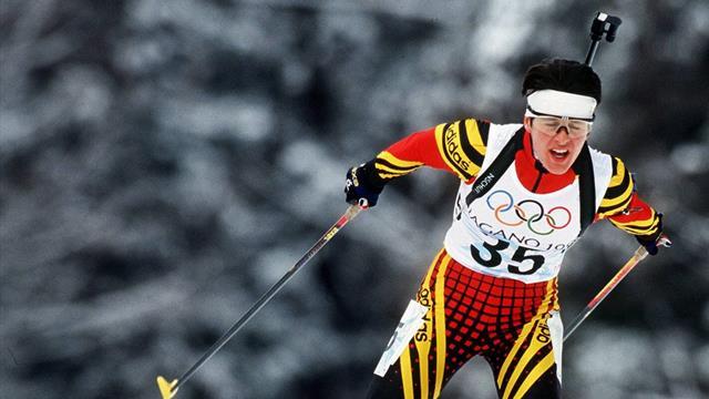 Legends Live on | Biathlon-Ikone Uschi Disl über ihre grandiose Karriere