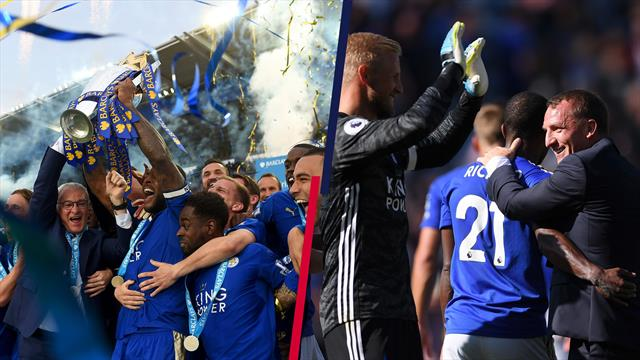 Leicester, che partenza in Premier! Rodgers addirittura meglio di Ranieri