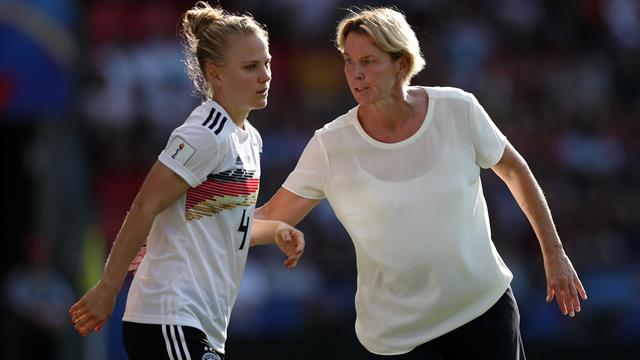 Voss-Tecklenburg exklusiv: Diese Lehren haben die DFB-Frauen aus der WM gezogen