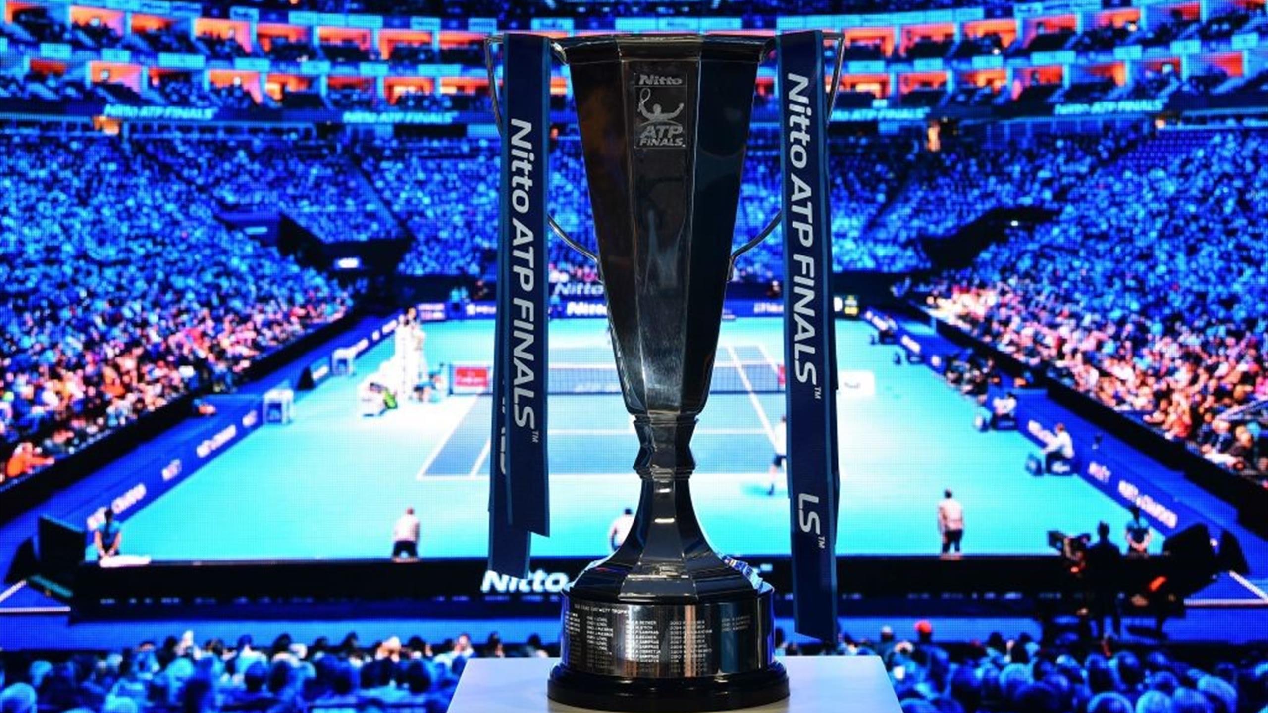 Atp Finals 2021 übertragung