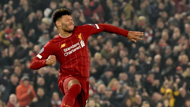 Liverpool edge past Genk but keep powder dry for Man City