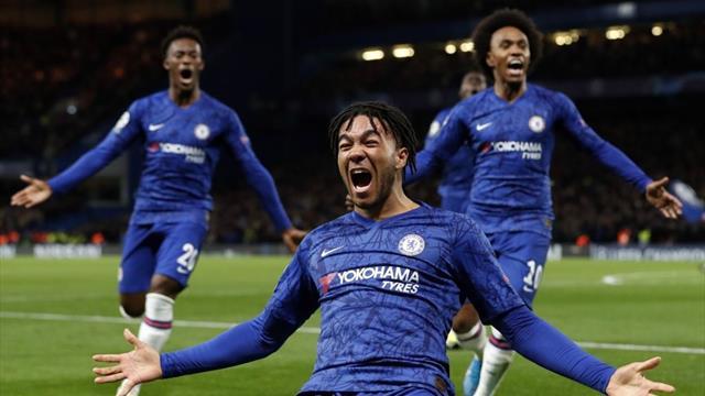 The Warm-Up: Chelsea 4-4 Ajax built on a lie