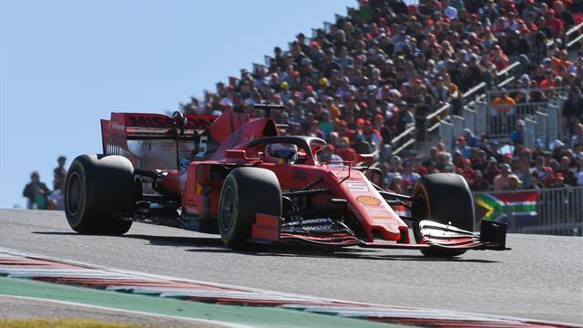 "Mercedes-Boss Wolff wittert Regelverstoß bei Ferrari: ""Wäre ein Foulspiel"""