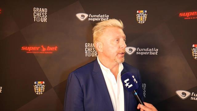 """Povestea amuzantă despre Ion Țiriac dezvăluită de Boris Becker: """"Da, e adevărat!"""""""