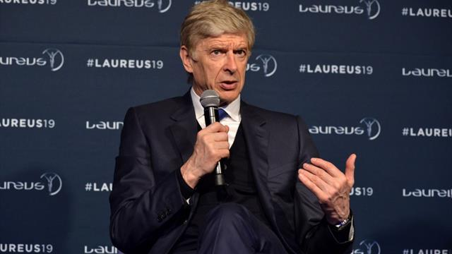 Bayern say no to Wenger after phone call