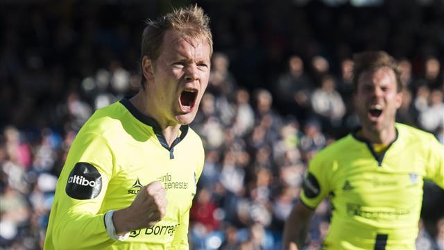 Emosjonell Sarpsborg-profil ferdig i klubben: – Har vært et fantastisk eventyr