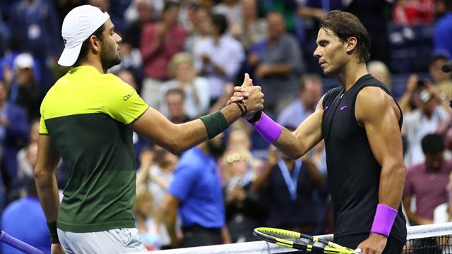 Das reicht? Kurioser Minusrekord bei den ATP Finals