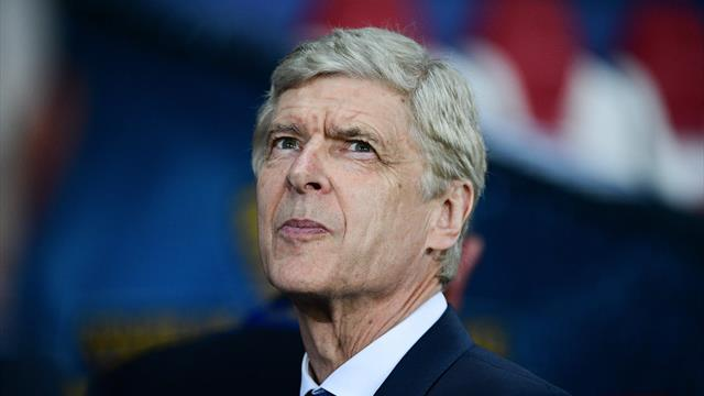 Wenger président ? Yes he can !