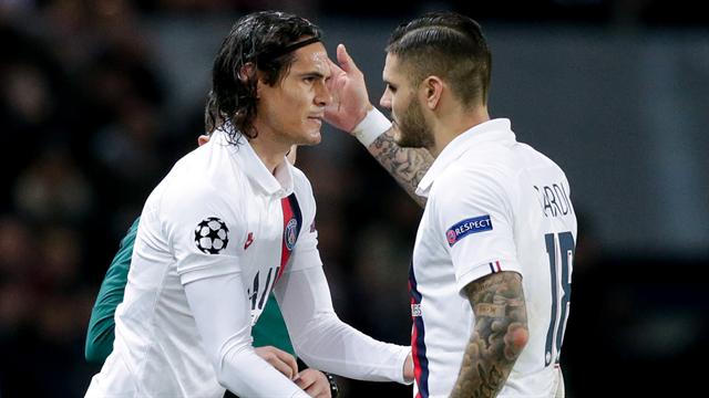 """""""Match après match, Icardi et Tuchel enterrent un peu plus Cavani"""""""