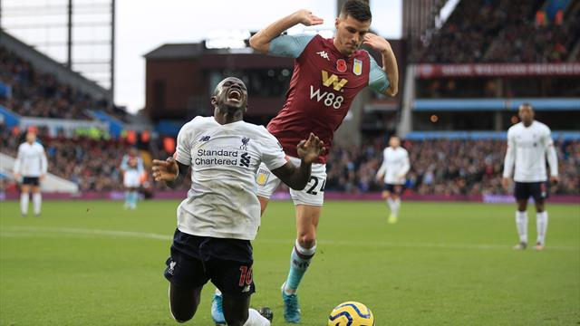 Liverpool and Man City have sadly brought diving debate into sharp focus