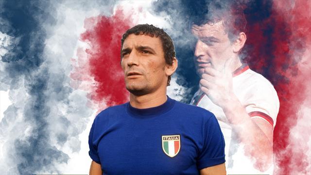 Gigi Riva, un compleanno speciale: Cagliari ai piani alti come ai tempi di Rombo di Tuono
