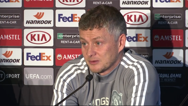 'Maybe one or two January transfers' - Solskjaer tempted by transfer window