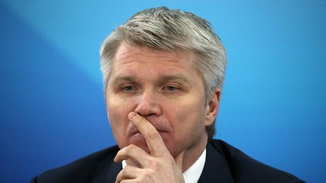 Russisk idrettsminister avviser juks med dopingmateriale