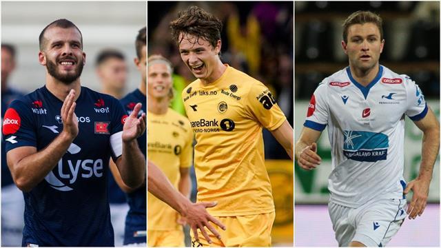 Jonssons topp fem: – En av de mest undervurderte spillerne i Eliteserien