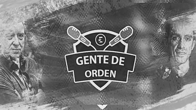 Gente de Orden, episodio 1: Gabilondo y Contador