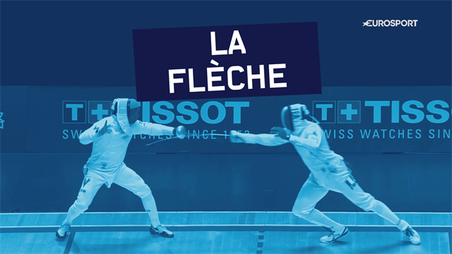 """Olympiasieger Borel: Das ist das Geheimnis des perfekten """"Flèche"""""""