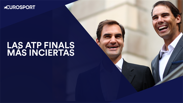 ATP Finals 2019: Las dudas de Nadal, la revancha de Djokovic y el deseo de reinar de Federer