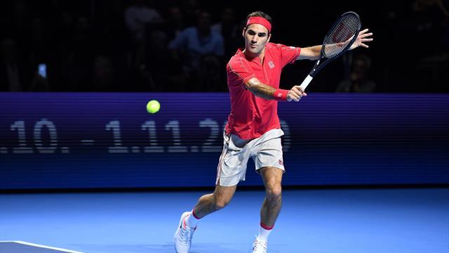 Nach 17 Jahren! Federers beeindruckende Serie reißt
