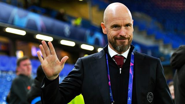 Holland-Legende ist sich sicher: ten Hag will sofort zu Bayern