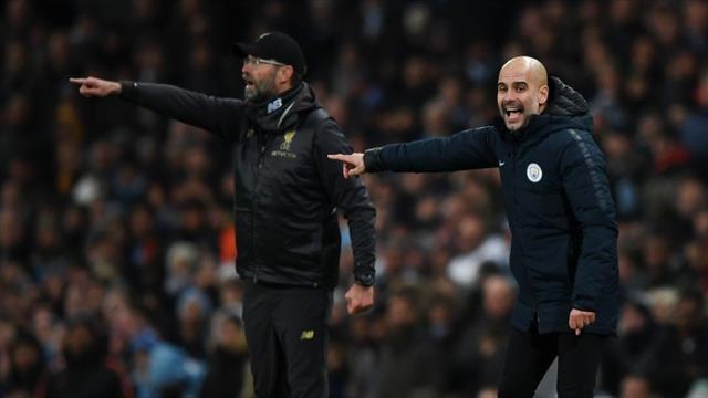 City o bate clar pe Liverpool la sumele de transferuri! Cât au cheltuit în ultimii cinci ani
