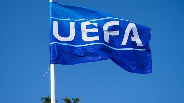 UEFA ia în considerare să organizeze finala Champions League la New York