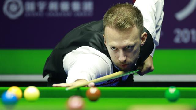 Trump beats Allen in ding-dong clash to reach Champion of Champions final