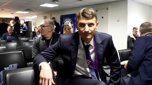 Flo åpner opp om fotball-livet i London: – Spesielt for meg å jobbe i Chelsea