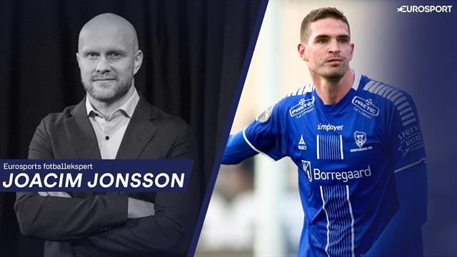 Topp fem profiler i Eliteserien: – En kultfigur
