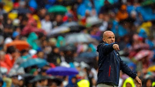 Paco López confía en que Aitor no tenga que acudir a la mesa electoral