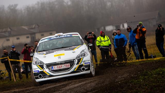 """Griebel ready for """"really, really difficult"""" ERC finale"""