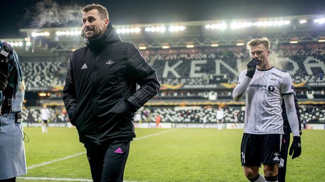 Frykter for Rosenborgs attraktivitet: – Katastrofe om de ikke får Europa League