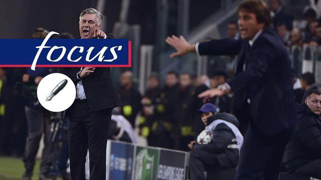Inter e Napoli, la bufera è passata? Pioli sfaterà il tabù Stadium? Le 5 domande alla 12a di Serie A
