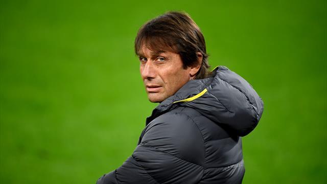 """Conte: """"Sfogo? No, discorso costruttivo: sono all'Inter per cambiare i giri del motore"""""""
