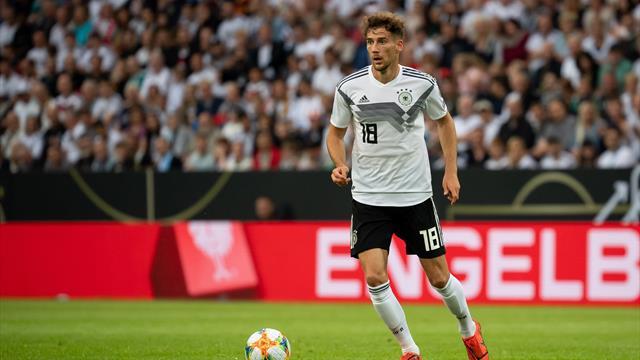 DFB-Kader: Löw nominiert drei Rückkehrer für EM-Qualifikation