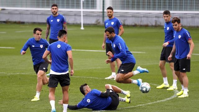 """Dani García: """"Lo que nos da los puntos es defender bien"""""""