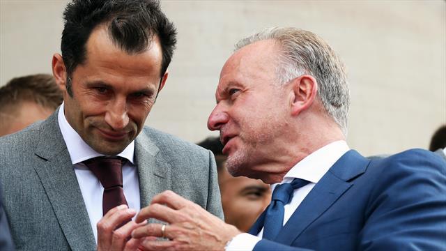 Alle Trainer-Szenarien: Hat Bayern ein Ass im Ärmel?